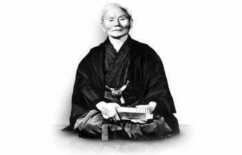 Ginchin Funakoshi